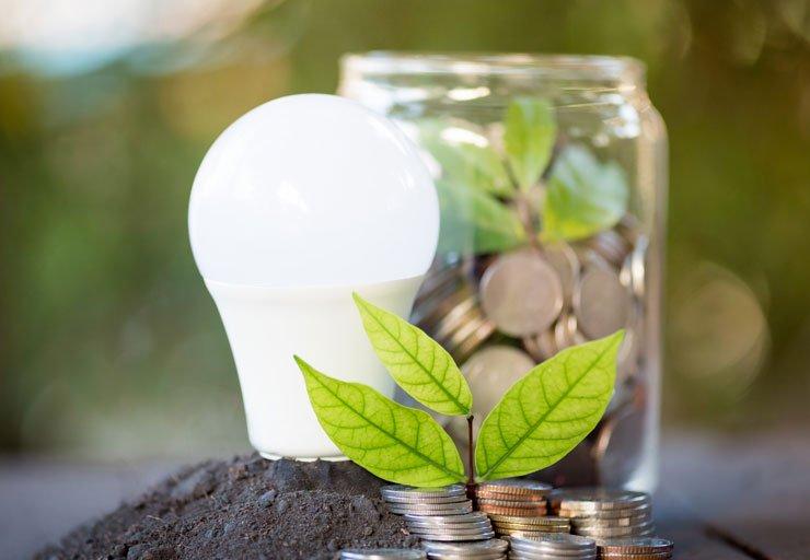 Énergies - Quand écologie rime avec économies