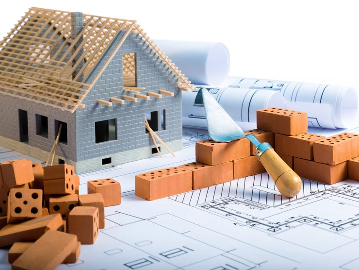Contrat de construction - Posez la 1re pierre de votre maison