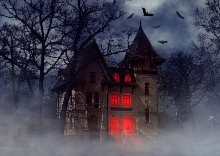 Halloween - WAOUH, le plein de sensations au coeur de la maison !