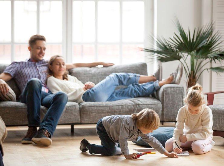 Calendrier 2019 - Faites de votre maison un cocon