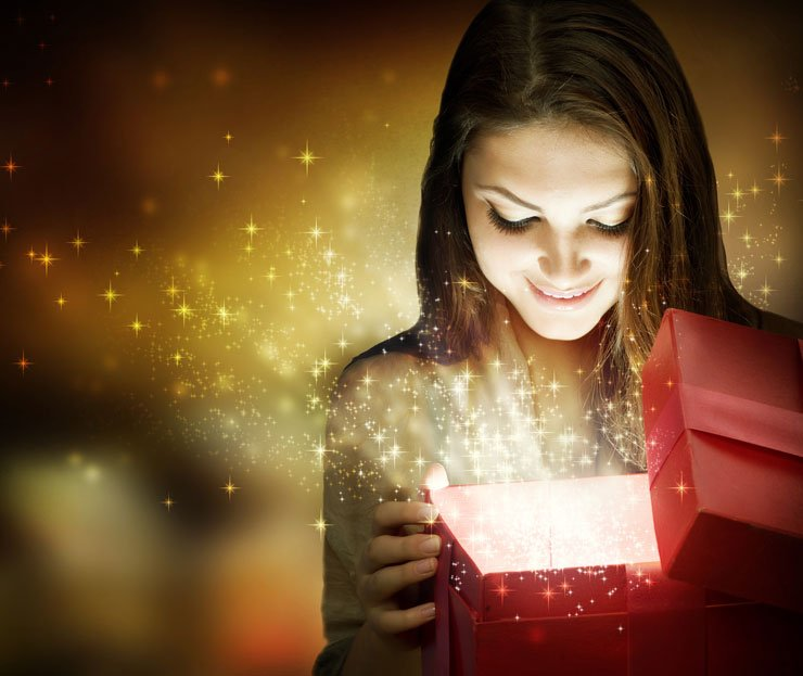 Besoin d'idées cadeaux - Rendez-vous chez votre notaire