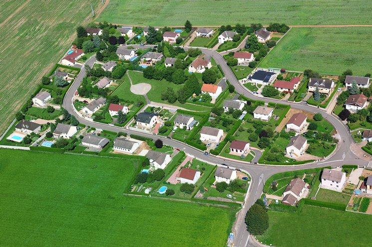 L'immobilier prix par surprise !