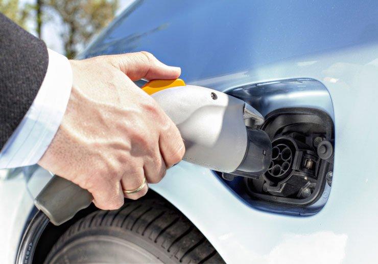 Tribulations en voiture électrique