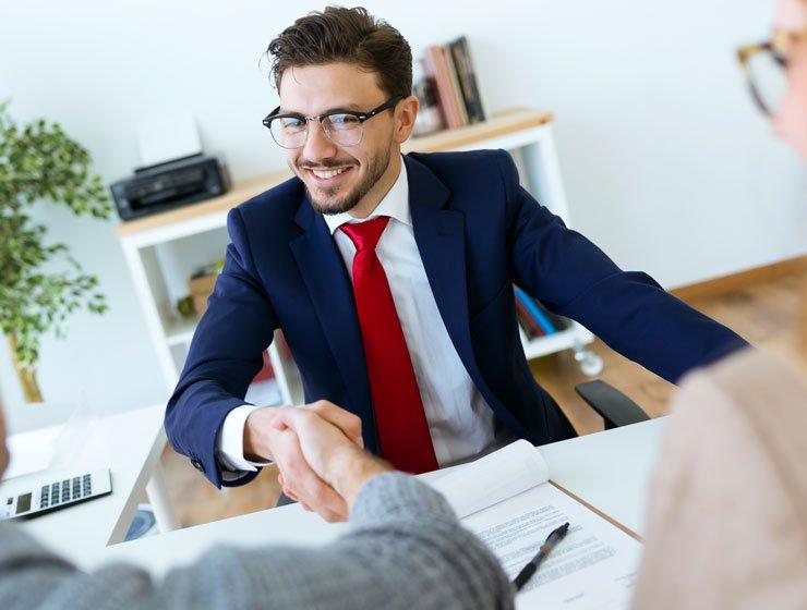 Achat immobilier - Passez le relais à votre banquier