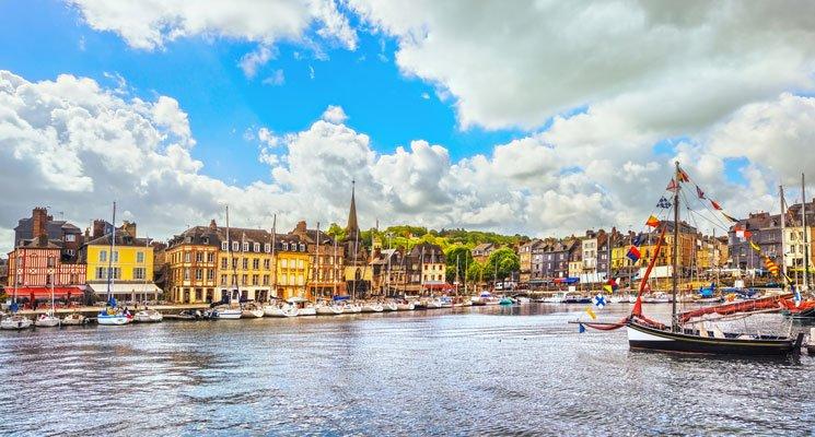 Plages de Normandie - Les acheteurs peuvent débarquer