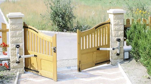 Portail et clôture : la touche finale qui change tout
