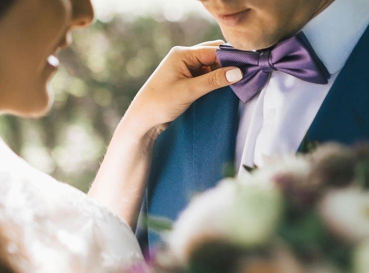 Pacs ou mariage ? - Entre les deux mon coeur balance