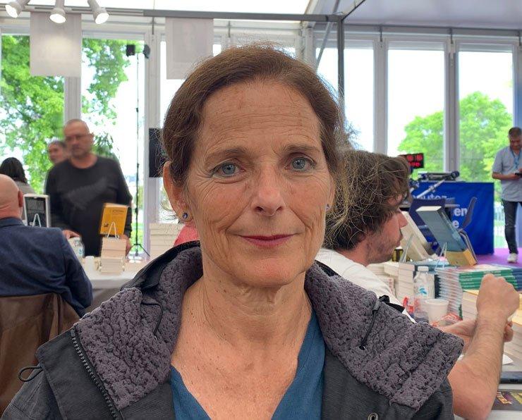 « CONFIDENCES » pour confidences - Le roman de Marie Nimier