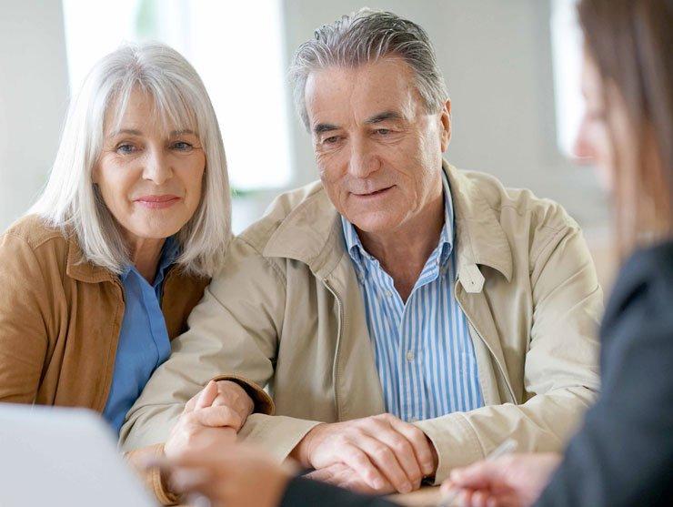Comment emprunter sans limite d'âge ?