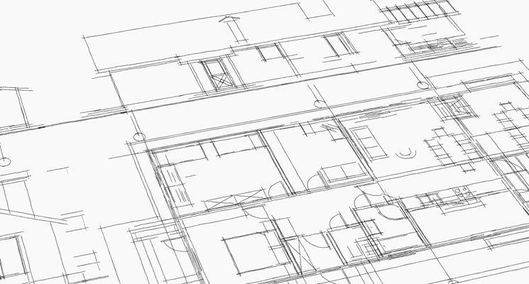 VEFA - Achat d'un logement sur plan en 4 lettres