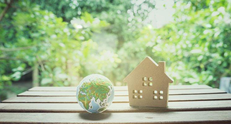 Changement climatique - Quel impact sur les constructions neuves ?