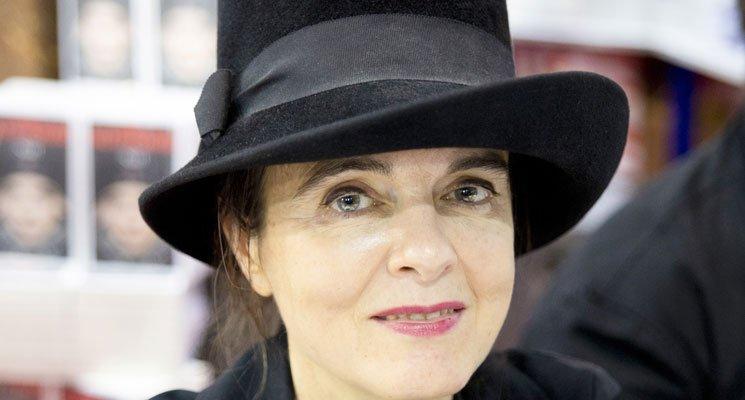 SOIF - Le nouveau roman d'Amélie Nothomb