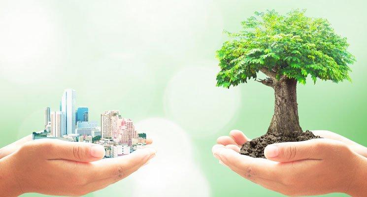 Construire en respectant l'environnement - Pour vivre dans des logements performants