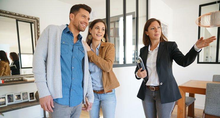 Visitez votre future maison - Ouvrez l'oeil avant de signer !