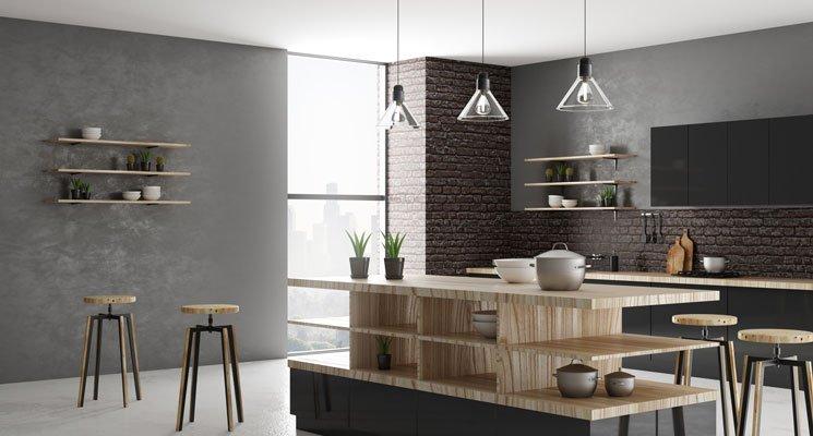 Votre cuisine en 2020 - Elle sera sobre et élégante