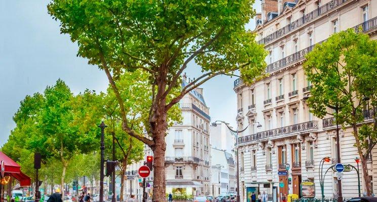 Vivre ou investir en ville - Une alternative attractive