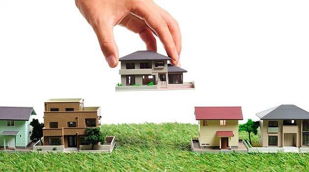Le lotissement : une bonne situation pour sa maison
