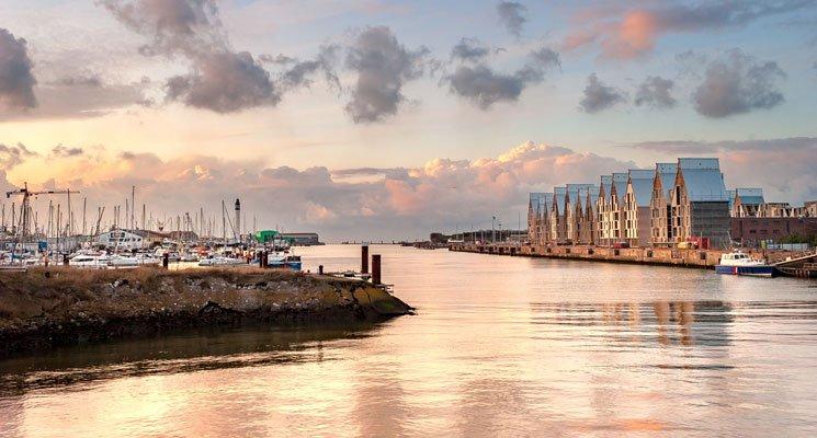 Vendre ou acheter en ligne Dunkerque - Les offres sont ouvertes du 10 au 14 février