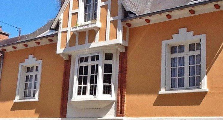 Vente 36h immo - Les offres s'enchaînent pour cette villa de Rennes !