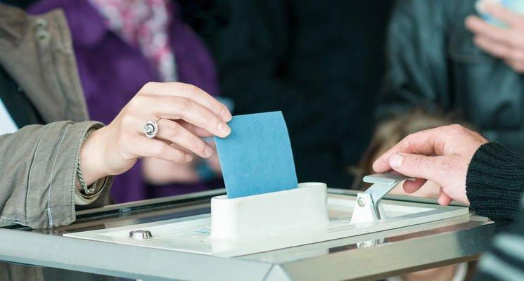 Élections municipales - Votons pour la commune idéale