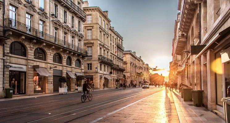 Immobilier à Bordeaux - La fin des excès ?