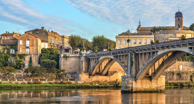 Immobilier dans le Nord Gironde - Un beau potentiel de croissance