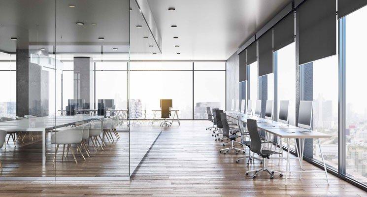 Bureaux et résidences services - Une autre façon d'investir !