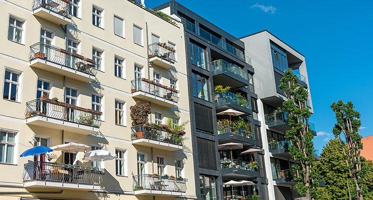 Interview d'Henry Buzy-Cazaux - L'immobilier de valeur refuge à valeur d'avenir