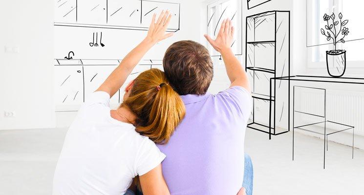 Acheter son premier logement - Les remèdes anti-crise