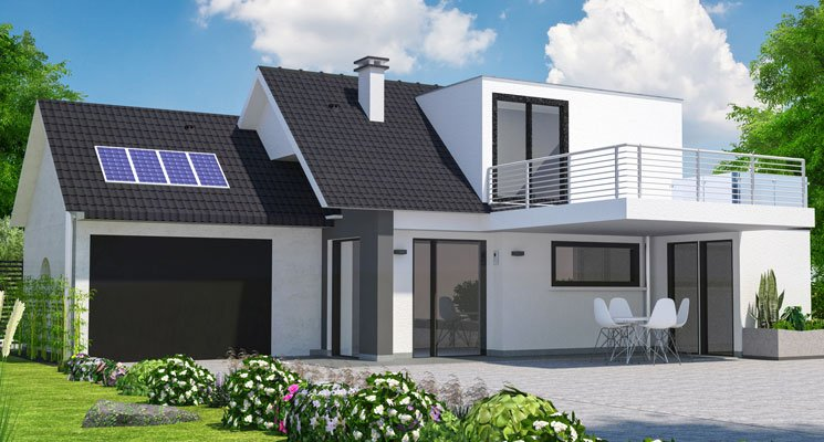 Garanties de construction - Des assurances pour la vie de votre maison