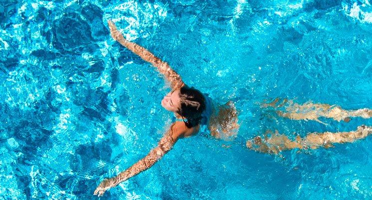 Spa de nage ou piscine - Comment nager dans le bonheur