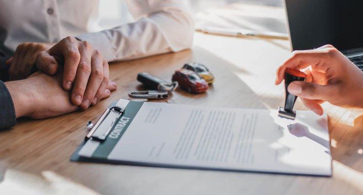 Crédit immobilier - Abattez vos atouts pour emprunter !