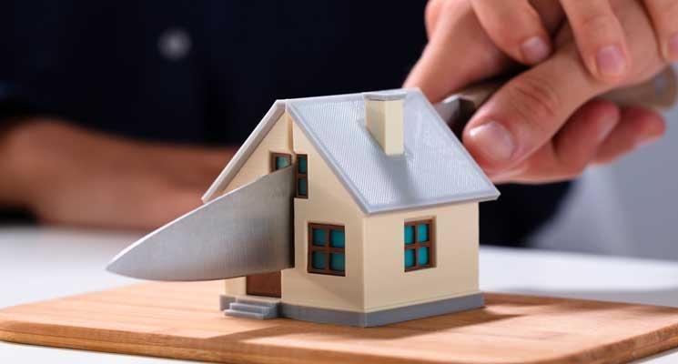 Rachat de soulte - Le prix à payer pour rester chez soi