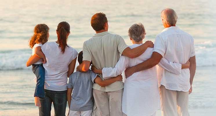 Réserve héréditaire et quotité disponible - Pour une succession bien réglée
