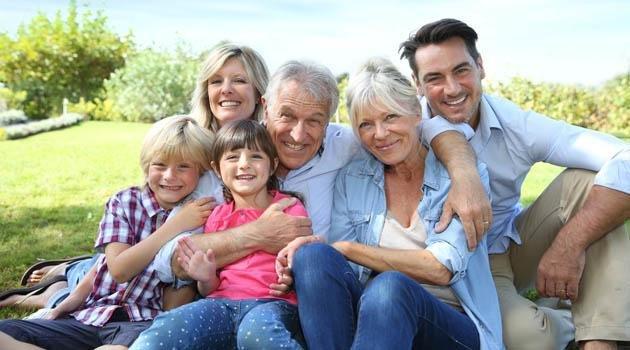 Héritage : une affaire de famille