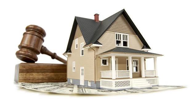La vente aux enchères immobilières notariales