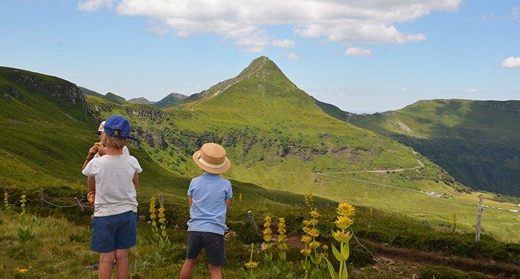 Ascension du Puy Mary - C'est parti pour un TOUR !