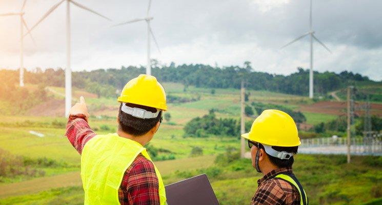 Construction neuve : RE 2020 - Des valeurs en faveur de l'environnement