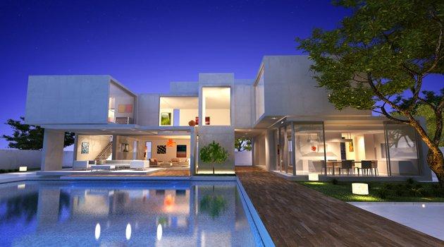 Immobilier : LA matière principale