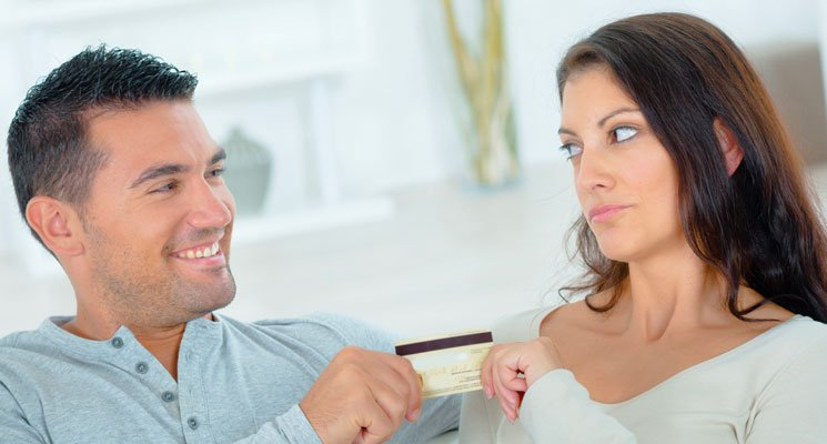 Couple et dettes - Qui paie quoi ?