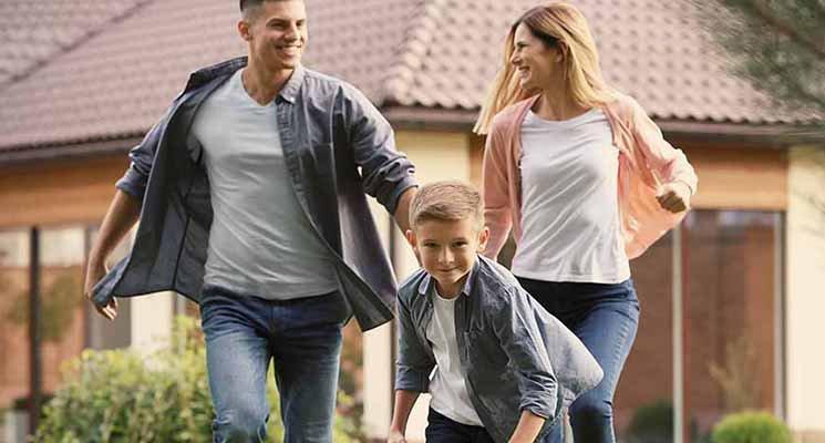 Gagnez la course de l'immobilier
