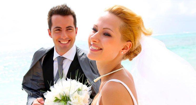 Le mariage - OUI aux projets toute la vie !