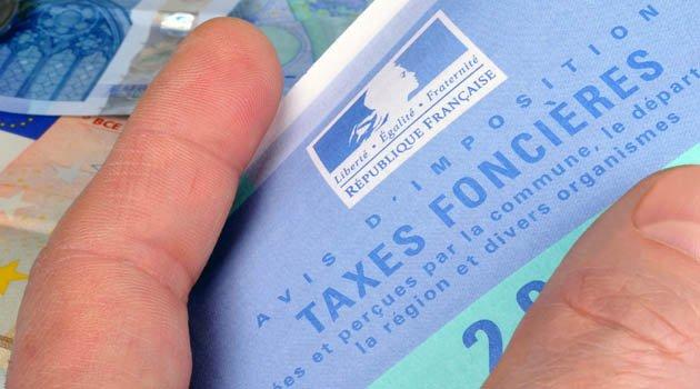 Taxe foncière : définition et précisions