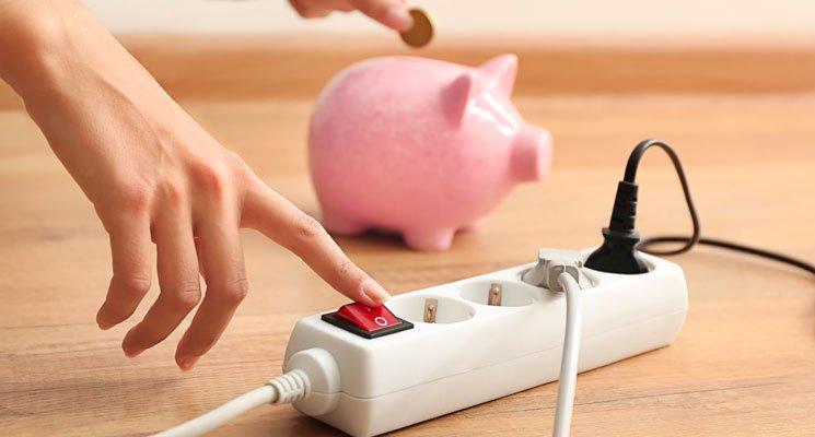 Check list économies d'électricité - Éclairage sur quelques gestes indispensables