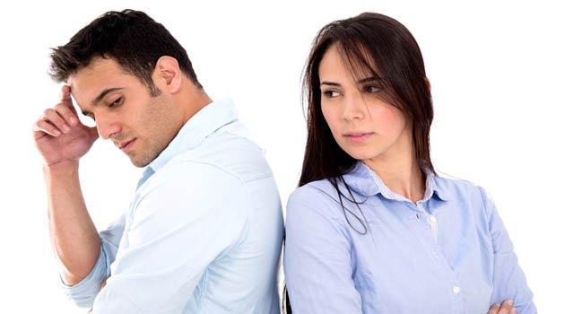 Divorce : savoir partager