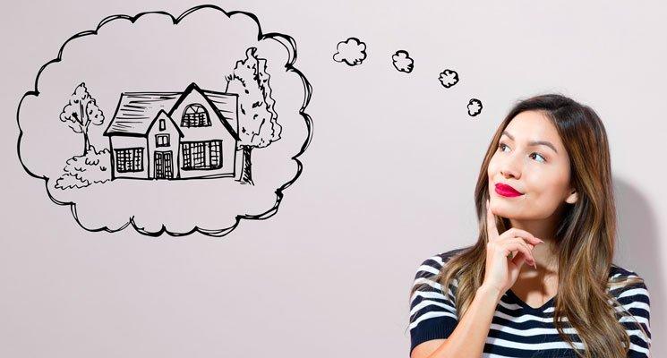 Pensez à l'après… - 5 raisons de faire confiance à l'immobilier !