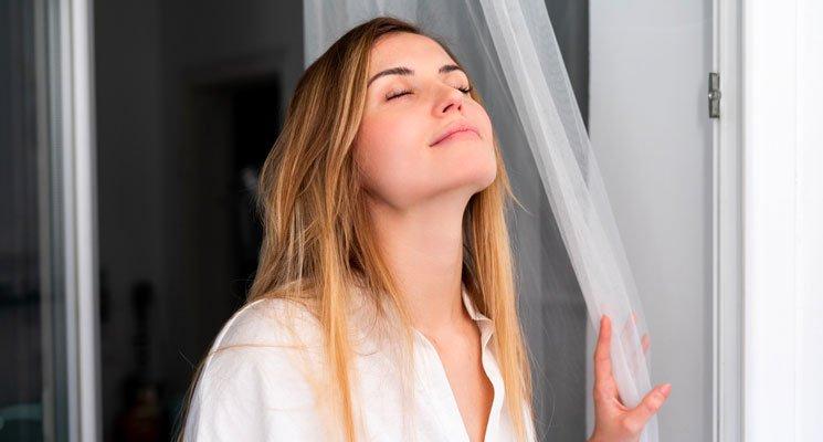 Aération - Offrez un grand bol d'air à votre logement
