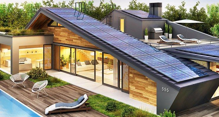2021 - L'immobilier du monde d'après
