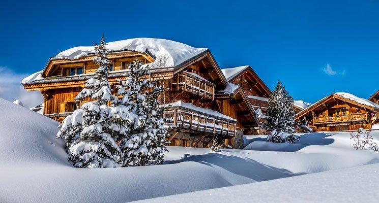 Appartement à la montagne - Laissez-vous glisser vers le bon investissement