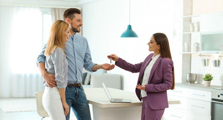 Primo-accédants - c'est le moment de concrétiser votre achat immobilier